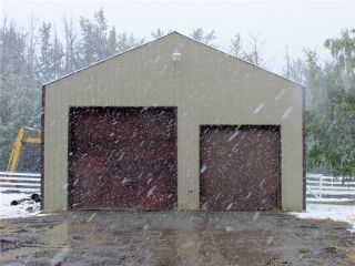 """Photo 13: 13481 281 Road in Charlie Lake: Lakeshore House for sale in """"LUCIOW SUBDIVISION CHARLIE LAKE"""" (Fort St. John (Zone 60))  : MLS®# N239582"""