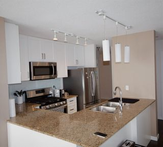 "Photo 8: 1007 2979 GLEN Drive in Coquitlam: North Coquitlam Condo for sale in ""Altamonte By Bosa"" : MLS®# R2270765"