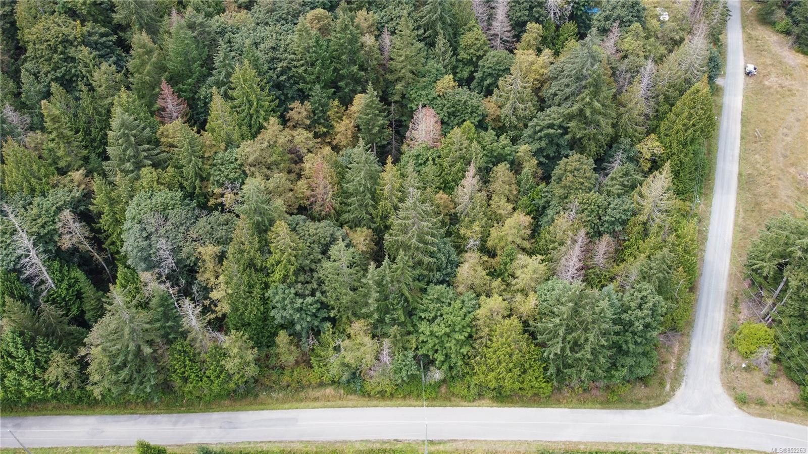 Main Photo: 356 Mill Rd in Thetis Island: Isl Thetis Island Land for sale (Islands)  : MLS®# 852263