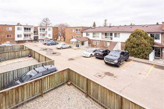 Photo 39: 205 11446 40 Avenue in Edmonton: Zone 16 Condo for sale : MLS®# E4235001