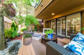 """Main Photo: 104 1435 NELSON Street in Vancouver: West End VW Condo for sale in """"The Westport"""" (Vancouver West)  : MLS®# R2412378"""