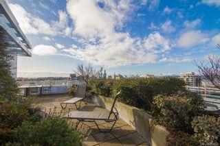 Photo 17: 901 834 Johnson St in : Vi Downtown Condo for sale (Victoria)  : MLS®# 862064
