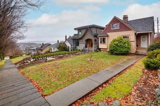 Photo 6: 3655 ETON Street in Vancouver: Hastings Sunrise House for sale (Vancouver East)  : MLS®# R2532945