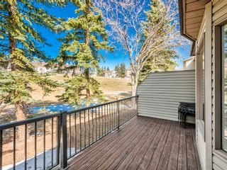 Photo 40: 45 Patina Park SW in Calgary: Patterson Row/Townhouse for sale : MLS®# A1101453