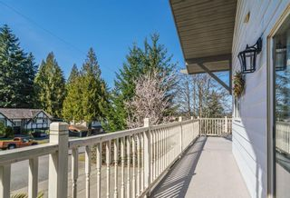 Photo 28: 5558 Kenwill Drive Upper in Nanaimo: Residential for rent