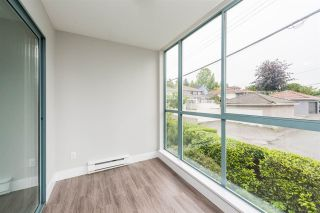 """Photo 12: 211 5818 LINCOLN Street in Vancouver: Killarney VE Condo for sale in """"Lincoln Place"""" (Vancouver East)  : MLS®# R2305994"""