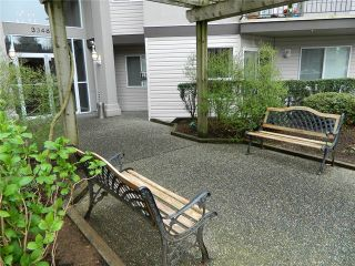 Photo 9: # 105 33480 GEORGE FERGUSON WY in Abbotsford: Central Abbotsford Condo for sale : MLS®# F1434529