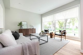 Photo 2: 203 Cordova Street in Winnipeg: River Heights North Residential for sale (1C)  : MLS®# 202112632