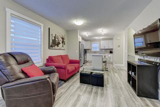 Photo 4: 501 1225 Kings Heights Way: Airdrie Row/Townhouse for sale : MLS®# A1064364