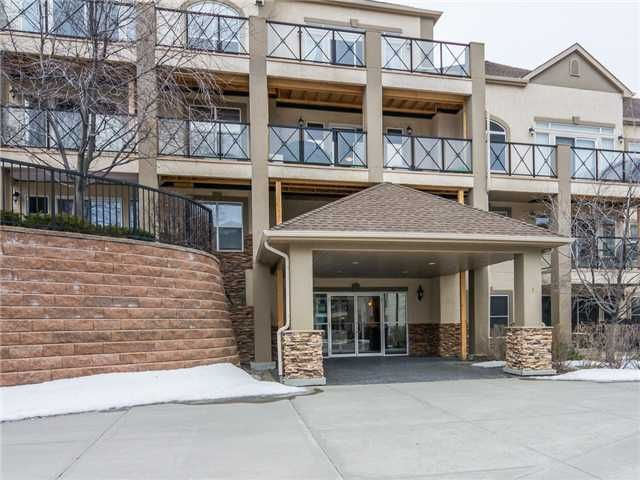 Photo 2: Photos: 1201 303 ARBOUR CREST Drive NW in Calgary: Arbour Lake Condo for sale : MLS®# C3650981