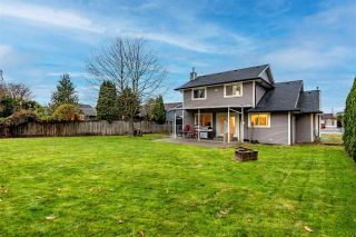 Photo 31: 6800 HENRY Street in Chilliwack: Sardis East Vedder Rd House for sale (Sardis)  : MLS®# R2519014