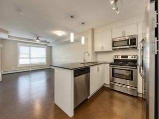 Photo 3: 3412 240 SKYVIEW RANCH Road NE in Calgary: Skyview Ranch Apartment for sale : MLS®# C4303327