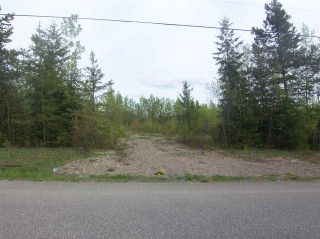 Main Photo: LOT 1 MATTHEWS Road in Quesnel: Quesnel - Rural North Land for sale (Quesnel (Zone 28))  : MLS®# R2064522