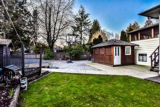 Photo 17: 12496 PINEWOOD Crescent in Surrey: Cedar Hills House for sale (North Surrey)  : MLS®# R2416423
