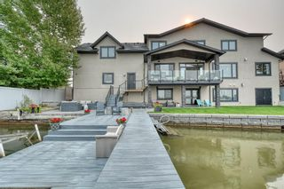 Photo 46: 865 East Chestermere Drive: Chestermere Detached for sale : MLS®# A1109304