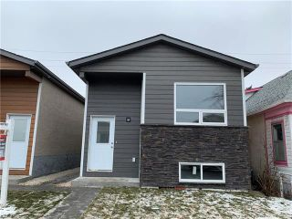 Photo 1: 456 Harbison Avenue West in Winnipeg: Residential for sale (3A)  : MLS®# 1908960