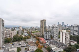 """Photo 5: 1901 1835 MORTON Avenue in Vancouver: West End VW Condo for sale in """"Ocean Towers"""" (Vancouver West)  : MLS®# R2580468"""