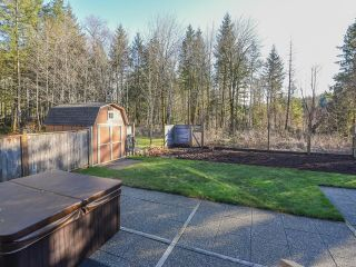 Photo 26: 3699 Burns Rd in COURTENAY: CV Courtenay West House for sale (Comox Valley)  : MLS®# 834832