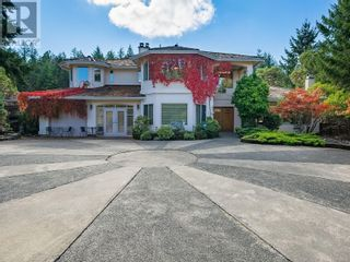 Main Photo: 2780 Boyd Dr in Nanoose Bay: House for sale : MLS®# 889042
