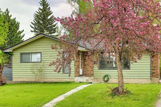 Main Photo: 15 Brookmere Place SW in Calgary: Braeside Detached for sale : MLS®# A1114621