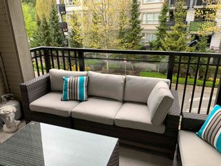 """Photo 15: 314 2958 SILVER SPRINGS Boulevard in Coquitlam: Westwood Plateau Condo for sale in """"TAMARISK AT SILVER SPRINGS"""" : MLS®# R2604136"""
