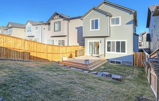 Photo 40: 142 SAGE BANK Grove NW in Calgary: Sage Hill House for sale : MLS®# C4149523