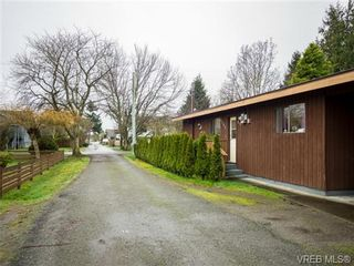 Photo 13: 2342 Orchard Ave in SIDNEY: Si Sidney South-East House for sale (Sidney)  : MLS®# 691444