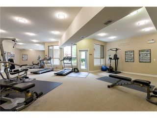 """Photo 17: 407 2627 SHAUGHNESSY Street in Port Coquitlam: Central Pt Coquitlam Condo for sale in """"VILLAGIO"""" : MLS®# V1076806"""