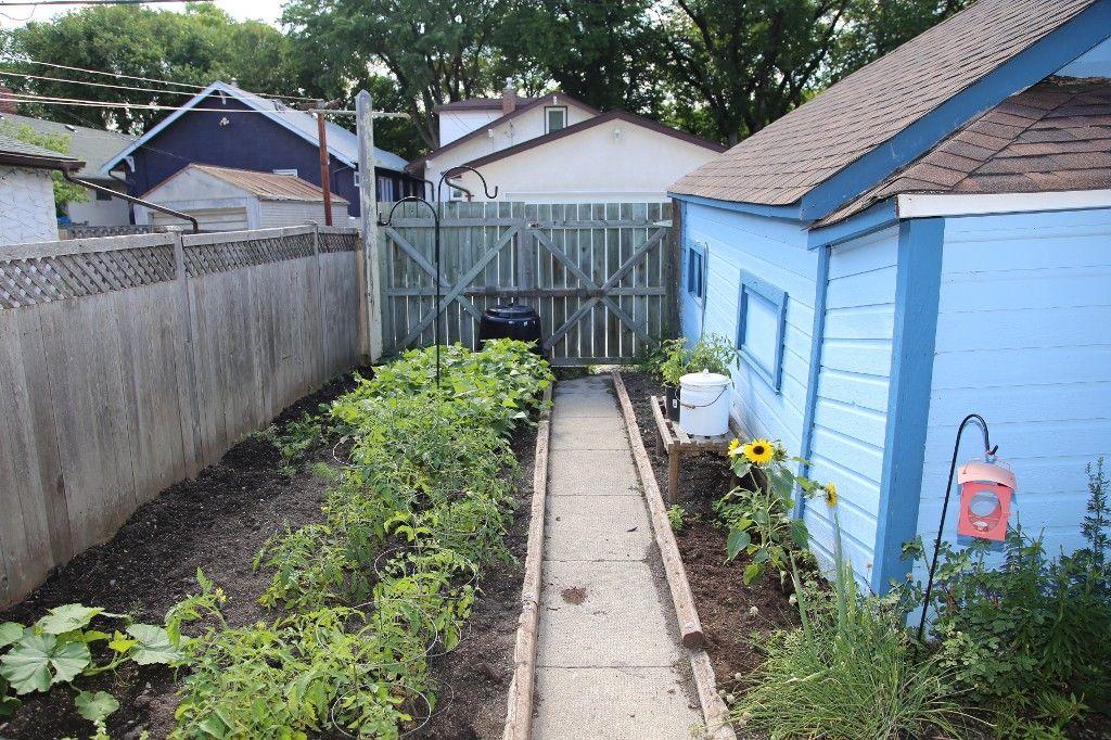 Photo 9: Photos: 308 Lipton Street in Winnipeg: West End Single Family Detached for sale ()  : MLS®# 1418029