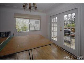 Photo 9: 2676 Capital Hts in VICTORIA: Vi Oaklands House for sale (Victoria)  : MLS®# 525596