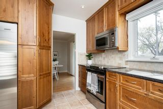 Photo 9: 661 Campbell Street in Winnipeg: River Heights Residential for sale (1D)  : MLS®# 202111631