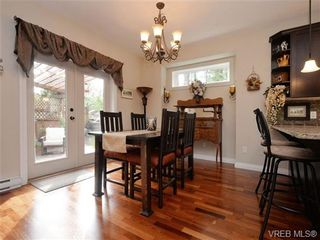Photo 8: 765 Danby Pl in VICTORIA: Hi Bear Mountain House for sale (Highlands)  : MLS®# 723545
