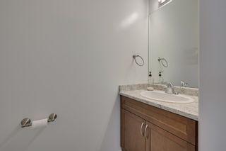 Photo 20: 11 2508 HANNA Crescent in Edmonton: Zone 14 Townhouse for sale : MLS®# E4249746