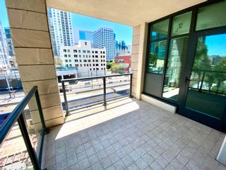 Photo 9: DOWNTOWN Condo for rent : 1 bedrooms : 1205 Pacific Hwy #504 in San Diego