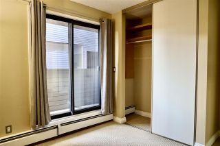Photo 41: 4 10032 113 Street in Edmonton: Zone 12 Condo for sale : MLS®# E4222005