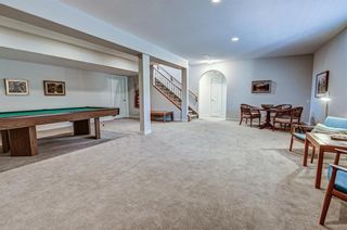 Photo 37: 7 ELYSIAN Crescent SW in Calgary: Springbank Hill Semi Detached for sale : MLS®# A1104538