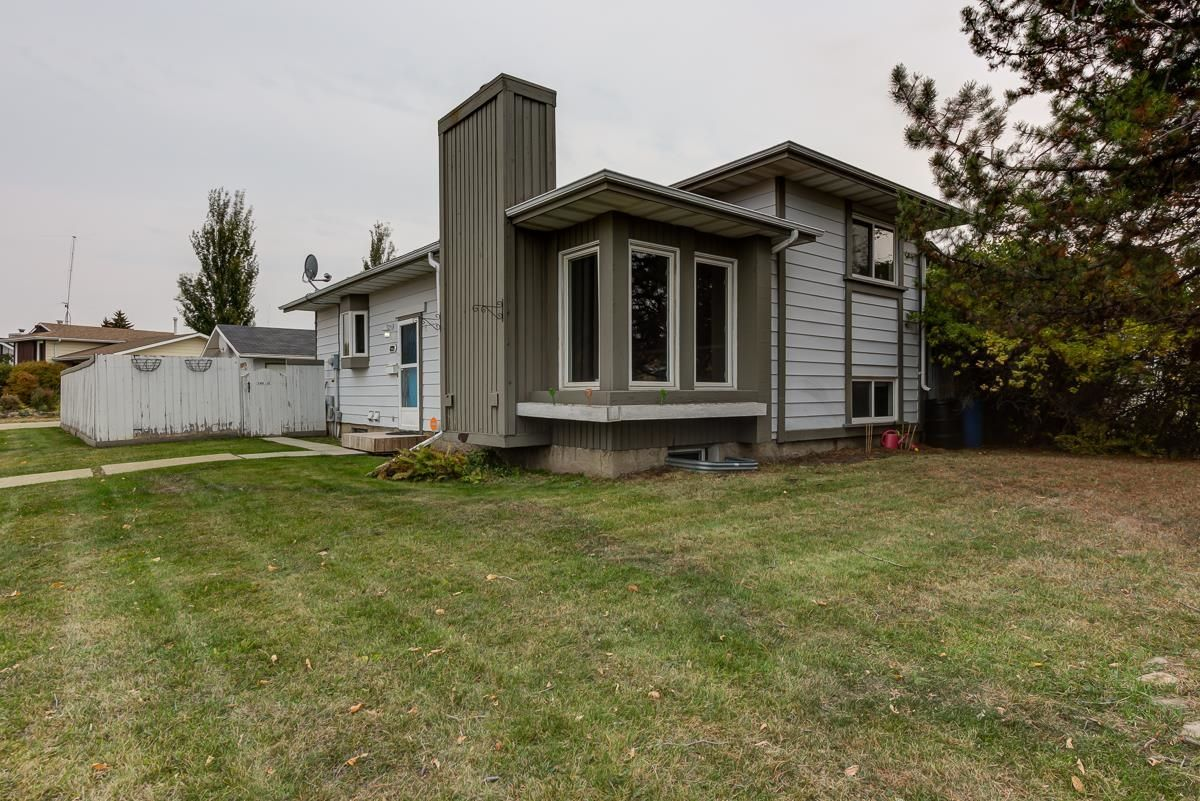 Main Photo: 4229 49 Street NW: Gibbons House for sale : MLS®# E4266372