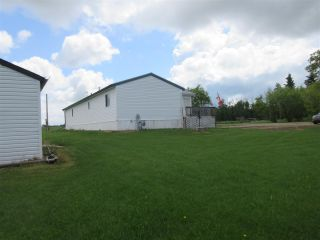 Photo 31: 27332 Sec Hwy 651: Rural Westlock County House for sale : MLS®# E4228685