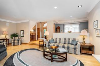 Photo 6: 180 Ridgedale Crescent in Winnipeg: Charleswood Residential for sale (1F)  : MLS®# 202103200