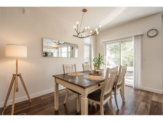 """Photo 8: 36 20120 68 Avenue in Langley: Willoughby Heights Townhouse for sale in """"The Oaks"""" : MLS®# R2560815"""