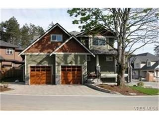 Photo 2:  in VICTORIA: VR Six Mile House for sale (View Royal)  : MLS®# 469354