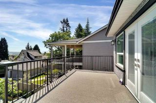 Photo 19: 1308 EDINBURGH Street in New Westminster: West End NW House for sale : MLS®# R2583656