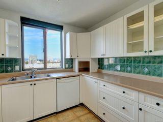 Photo 2: 904 1026 Johnson St in : Vi Downtown Condo for sale (Victoria)  : MLS®# 881912