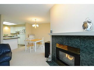 """Photo 8: 110 2551 PARKVIEW Lane in Port Coquitlam: Central Pt Coquitlam Condo for sale in """"THE CRESCENT"""" : MLS®# V1041287"""
