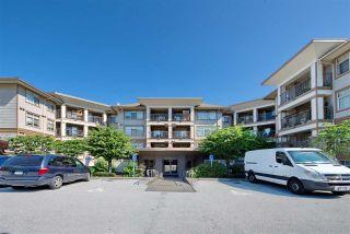 "Photo 19: 426 12248 224 Street in Maple Ridge: East Central Condo for sale in ""URBANO"" : MLS®# R2391264"