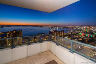 Photo 22: DOWNTOWN Condo for sale : 3 bedrooms : 1205 Pacific Hwy #2102 in San Diego