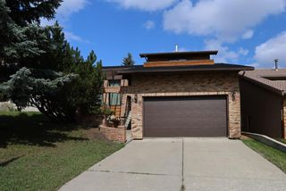 Main Photo: 260 Edgehill Drive NW in Calgary: Edgemont Detached for sale : MLS®# A1140190