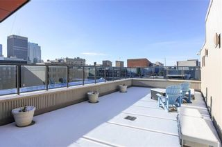 Photo 15: 322 340 Waterfront Drive in Winnipeg: Exchange District Condominium for sale (9A)  : MLS®# 202025832