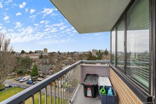 Photo 14: 610 647 Michigan St in : Vi James Bay Condo for sale (Victoria)  : MLS®# 869470