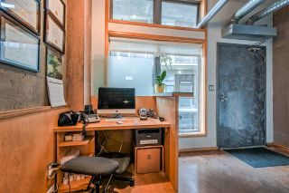 """Photo 4: 303 1529 W 6TH Avenue in Vancouver: False Creek Condo for sale in """"SOUTH GRANVILLE LOFTS"""" (Vancouver West)  : MLS®# R2349958"""